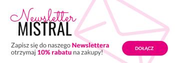 Newsletter Mistral